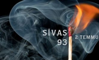 Sivas'ta yakanların iktidarı sürüyor: Ülke 27 yıldır yangın yeri…