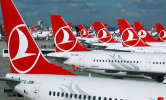 'THY pilotların maaşını yarıya indirmeyi planlıyor, diğer personellerin de maaşları düşecek'