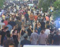 """Prof. Turan'dan """"kısıtlama"""" uyarısı: Vaka sayısındaki artış devam ederse…"""