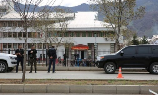 Tunceli Valiliği duyurdu: 15 gün süreyle toplantı ve gösteri yürüyüşleri yasaklandı