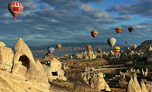 Sermaye, UNESCO'nun dünya mirası listesinde yer alan Kapadokya'ya göz dikti