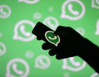 Almanya'da çarpıcı iddia: Alman emniyeti WhatsApp mesajlarına ulaşabiliyor