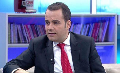 Özgür Demirtaş, Bakan Fahrettin Koca'ya seslendi: Gelmeyecekse söyleyin, gidip aşımızı olalım