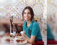 17 yaşındaki Nurbari Mihrican, ağabeyi tarafından öldürüldü