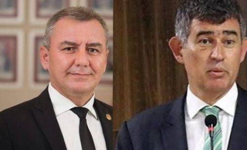 Feyzioğlu'ndan Antalya Barosu Başkanı Balkan'a geçmiş olsun mesajı: İnancım 'Oh olsun' demeye izin vermez