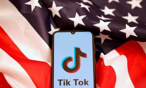 ABD Senatosu, hükûmet çalışanlarına TikTok'u indirmelerini yasaklayan yasa tasarısını onayladı