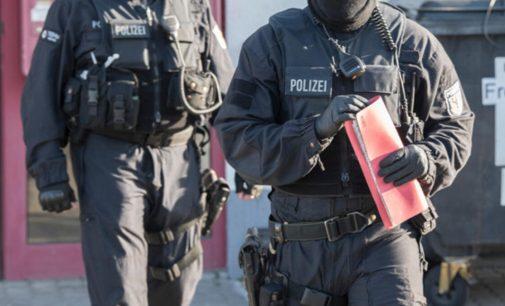 Almanya polis teşkilatında 'aşırı sağcılık' kol geziyor: Dosya sayısı 400'ü geçti