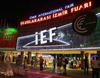 İzmir'de dikkat çeken karar: Vaka sayıları artarken İzmir Enternasyonal Fuarı'nın tarihi öne çekildi