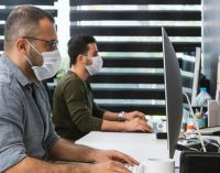 Fransız bulaşıcı hastalıklar uzmanından 'evden çalışın' çağrısı: İşyerleri koronavirüsün en çok bulaştığı yer
