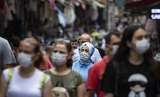 8 Ağustos koronavirüs tablosu: 16 kişi yaşamını yitirdi, bin 172 yeni vaka