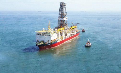 Bloomberg: Türkiye'nin Karadeniz'de yeni bir doğalgaz keşfi ilan etmesi bekleniyor