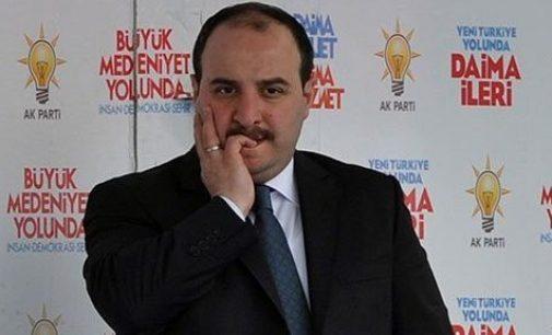 Varank: CHP vatandaşın gözünü boyayacak işlere imza atar, onları kandırmaya çalışır