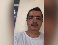Almanya'da Selahattin Demirtaş'ın gözaltına alınmasını protesto etti: Türkiye'de 15 ay hapis cezası aldı