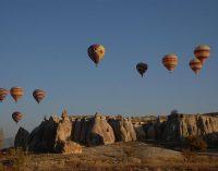 Virüs nedeniyle durdurulmuştu: Balon turları başlıyor… Turlar hangi koşullarda gerçekleştirilecek?