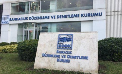 BDDK'den swap hamlesi: Yüzde 1'den yüzde 10'a yükseldi