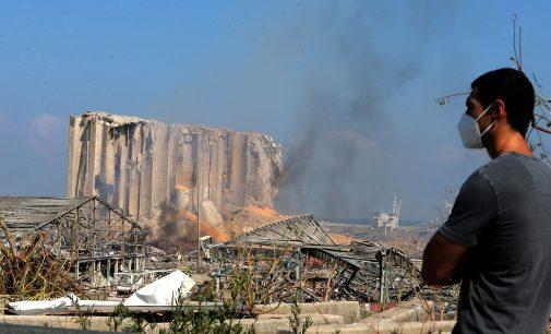 Beyrut'taki büyük ihmali eski liman çalışanı anlattı: Kimyasallar ve havai fişekler aynı depodaydı