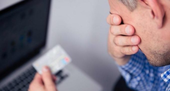 """""""Kredi kartı ve kredi borcu olan yurttaş sayısı 34 milyon 536 bine yükseldi"""""""