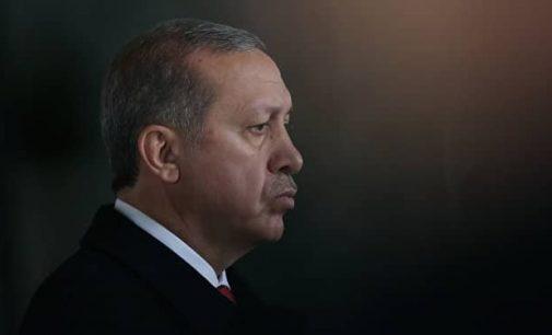 Erdoğan'dan Biden'a: Ya dostluğumuz var be, oturup çay içmişliğimiz var ya