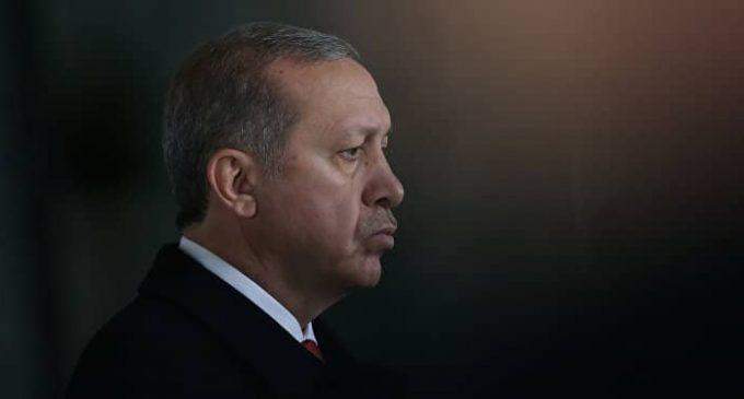 """""""Erdoğan'ın Temmuz-Ağustos aylarında beklediği faiz indirim işi yattı"""""""
