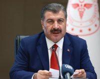 Sağlık Bakanı Fahrettin Koca: Aşı programında 60 yaş üzeri grubuna geçildi