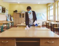 Türkiye Özel Okullar Derneği: Tedarikçi firmalar zorda, tehlike çanları çalıyor
