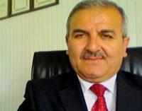 İlçe Tarım Müdürü'nden skandal paylaşım: Menzil şeyhinden 'Türkiye' için dua istedi