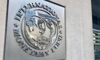 IMF: Türkiye, düşük rezervler nedeniyle şoklara karşı savunmasız