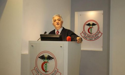 İzmir Tabip Odası Başkanı Lütfi Çamlı: Acil önlem alınmazsa salgın kontrol edilemez