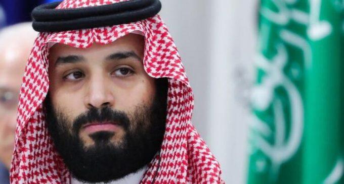 Suudi Veliaht Prensi Muhammed bin Selman, Kanada'ya suikast timi göndermekle suçlanıyor
