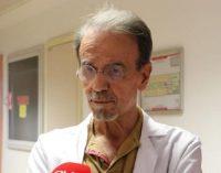 Prof. Ceyhan: İngiltere bize iyilik olsun diye kırmızı listeden çıkarmadı