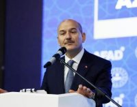 İçişleri Bakanı Soylu'dan Cumhuriyet gazetesine 1 milyon liralık dava