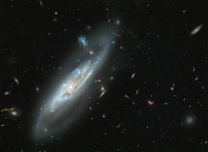 Temmuz'da çekilen göz alıcı uzay fotoğrafları