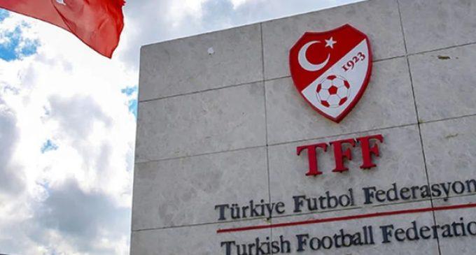 TFF'den Süper lig için yeni yabancı kararı