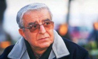 Usta tiyatrocu Üstün Asutay yaşamını yitirdi