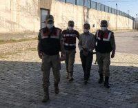 Van depreminde cezaevinden kaçan firari dokuz sene sonra yakalandı