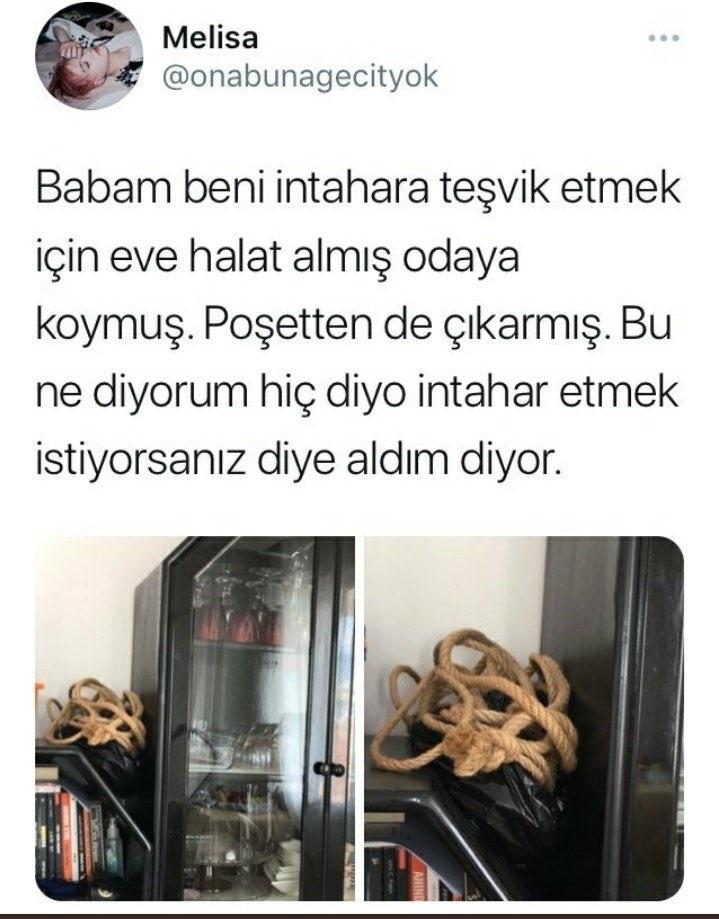 İzmir'de intihar eden genç kızın sözleri sosyal medyanın gündeminde: Babası ölmesini istemiş | A3 Haber