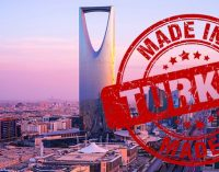 Suudi Arabistan'ın Türkiye mallarına ambargosu resmileşti
