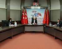 CHP lideri Kılıçdaroğlu: Kriz yok ekonomik buhran var