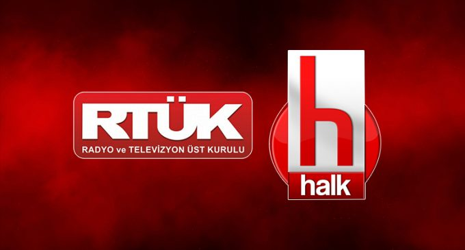 RTÜK, Fikri Sağlar'ın açıklamaları nedeniyle Halk TV'ye para cezası verdi