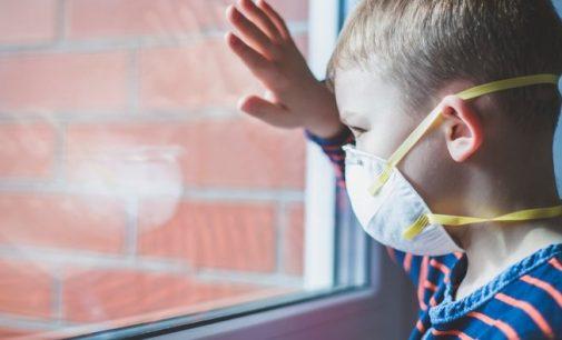 Koronavirüse yakalanan çocukların yüzde 72'sinde D vitamini eksikliği tespit edildi