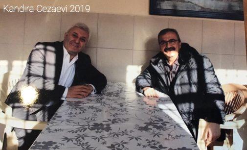 CHP'li Tuncay Özkan'dan Sırrı Süreyya Önder'e destek