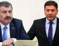 Vaka sayıları üzerinden başlayan tartışma büyüyor: CHP'li Emir'den Bakan Koca'ya yanıt