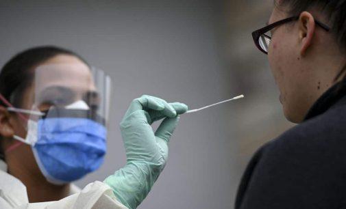 ABD'den yeni koronavirüs kararı: Belirti göstermeyenlere de test yapılacak