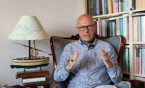 RTÜK: Erol Mütercimler'in imam hatip camiasına yönelik tahkir edici ifadeleri nedeniyle inceleme başlatılmıştır