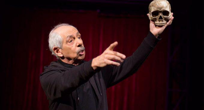 Genco Erkal: Karar vermişler, fırsat bu fırsat tiyatroyu bitirecekler