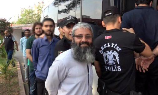 Yakalanan 'IŞİD Türkiye emiri' 10 kere gözaltına alınıp serbest bırakılmış