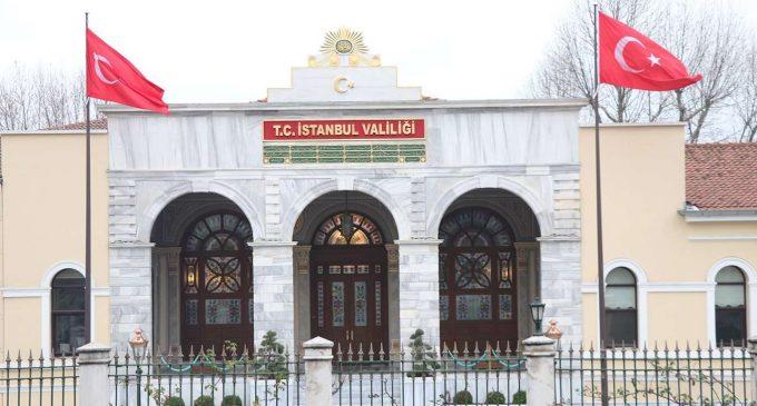 "İstanbul'da ""tuhaf"" işler!"
