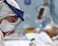 Sağlık Bakanlığı Covid-19 ek ödeme katsayılarını açıkladı: Profesör yüzde 16, imam yüzde 100