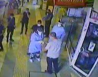"""Koronavirüslü bakkal, açtığı dükkanında yakalandı: Polislere """"Adam mı öldürdüm"""" dedi"""