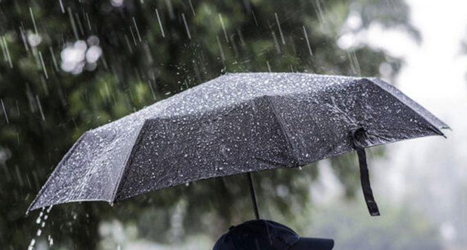 Meteorolojiden bir çok il için kuvvetli yağış ve rüzgar uyarısı yapıldı